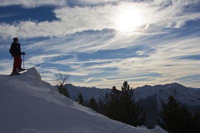 Notre domaine de ski alpin